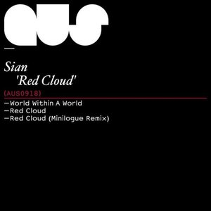 Image for 'Red Cloud EP'