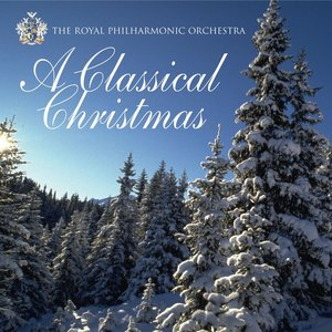 Image for 'A Classical Christmas'