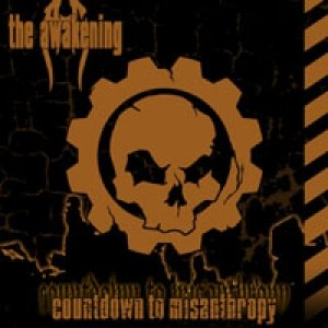 Image for 'countdown to misanthropy'