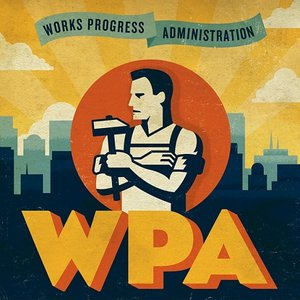 Image for 'Works Progress Administration'