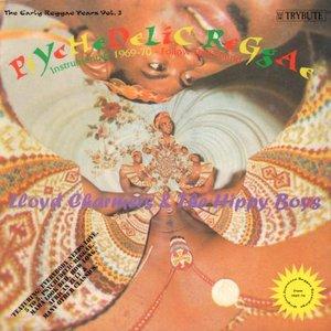 Immagine per 'The Early Reggae Years, Volume 3: Psychedelic Reggae'