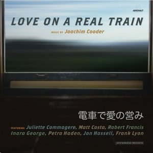 Image for 'Love on a Real Train'