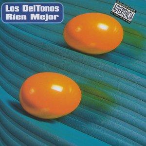 Image for 'Los Deltonos Rien Mejor'
