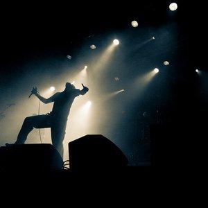 Bild för 'Meshuggah'