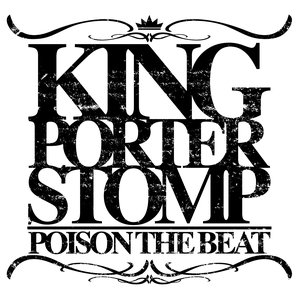 Image for 'poison the beat'