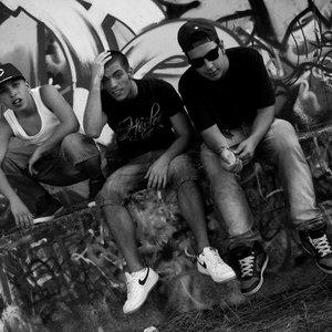 Bild för 'Rap  hip-hop'