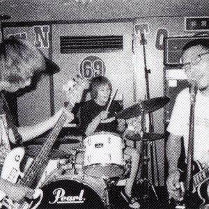 Image for 'Minority Blues Band'