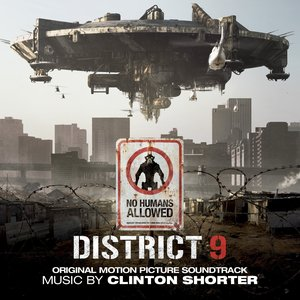 Image for 'District 9'