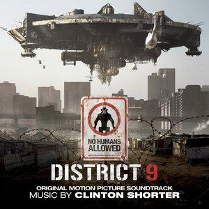Bild für 'District 9'