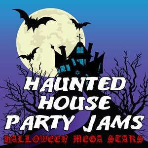 Image for 'Haunted House Party Jams'