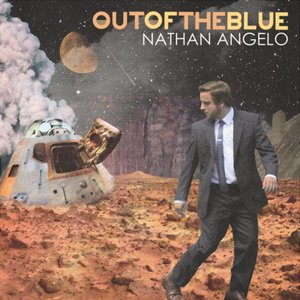 Image pour 'Out Of The Blue'