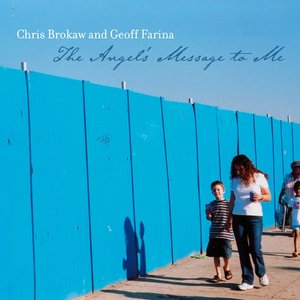 Image for 'The Angel's Message to Me'