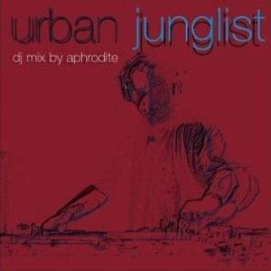 Image for 'Urban Junglist'