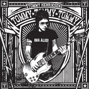 Image for 'Tommy Tommy Tommy'