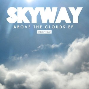 Image for 'Above the Clouds EP'