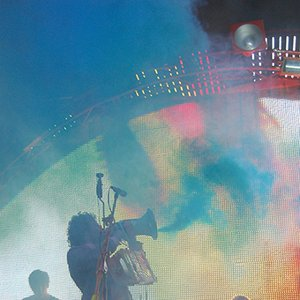 Bild für 'The Flaming Lips & Stardeath And White Dwarfs'