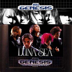 Image for 'LUNA SEAの「STORM」メガドライブ リミックス カバー'