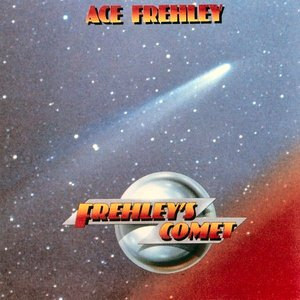 Image for 'Frehley's Comet'