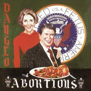 Imagem de 'Feed Us a Fetus'
