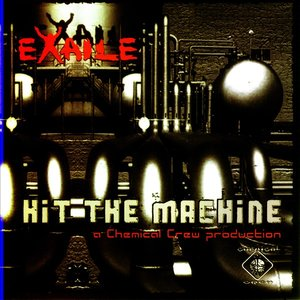 Image for 'Exaile - Hit The Machine'