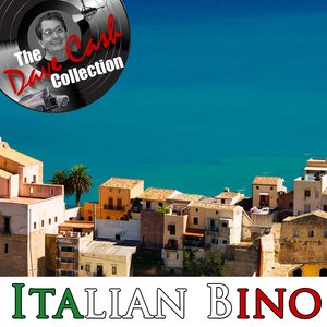 Image for 'Italian Bino - [The Dave Cash Collection]'