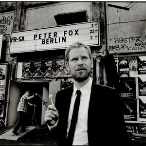 Bild för 'Peter Fox'