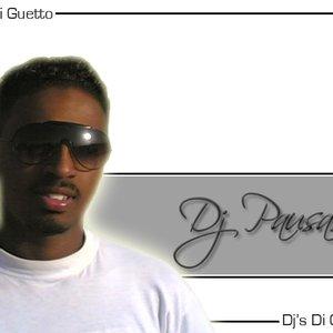 Bild für 'Dj Pausas'