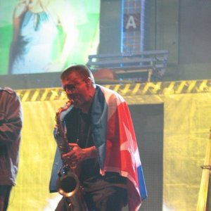 Image for 'Fernando Acosta'