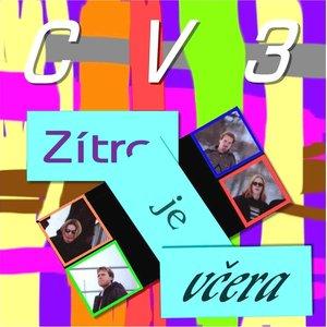 Image for 'Zítra je včera'