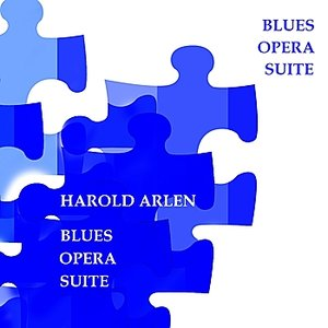 Image for 'Blues Opera Suite Act I'