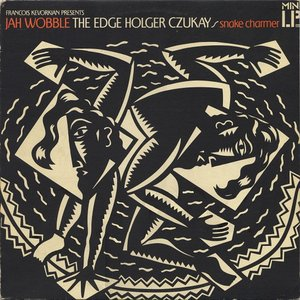 Bild för 'jah wobble, the edge & holger czukay'