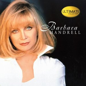 Image for 'Ultimate Collection: Barbara Mandrell'