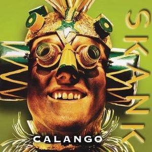 Image for 'Calango - 15 anos'