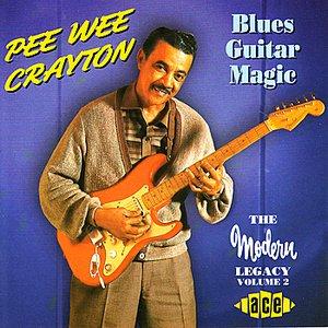Bild für 'Blues Guitar Magic'