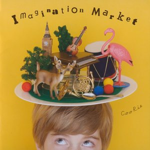Image for 'Imagination Market'