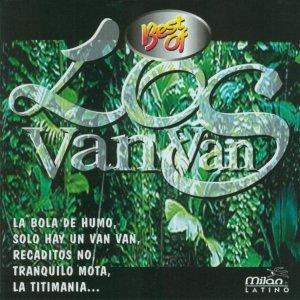 Image for 'Los Van Van'