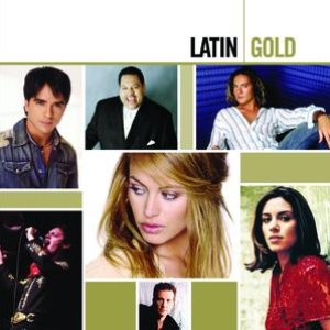 Image for 'Latin Gold'