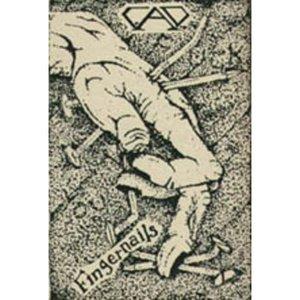 Image for 'Fingernails'