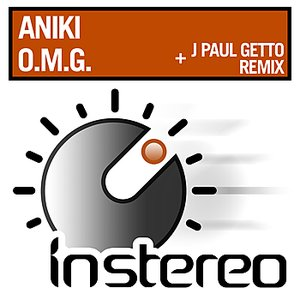 Image for 'OMG (J Paul Getto Remix)'