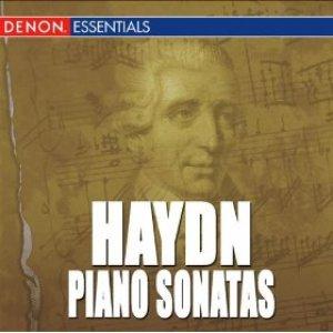 Image for 'Sonata No. 23 in F Major: III. Finale'