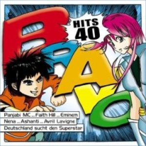 Image for 'Bravo Hits 40 (disc 1)'