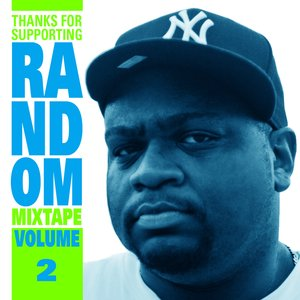 Image for 'Thanks For Supporting Random! Vol.2'