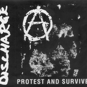 Image for 'Protest And Survive'