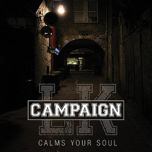 Image for 'Calms Your Soul - Single'