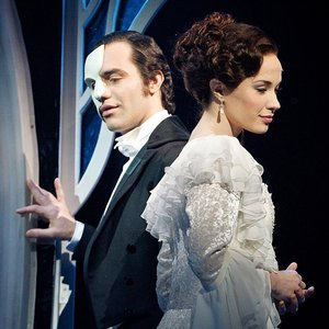 Image for 'Ramin Karimloo & Sierra Boggess'