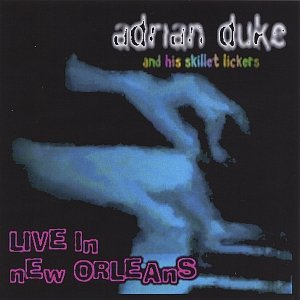 Image for 'Live In New Orleans'