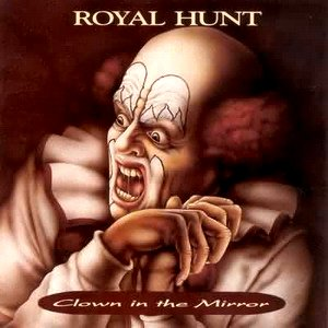 Image for 'Clown in the Mirror'