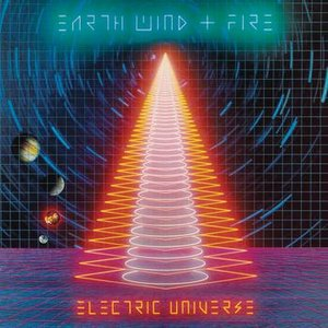 Image for 'Electric Universe'