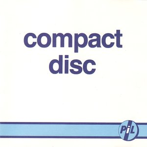 Image for 'Compact Disc'