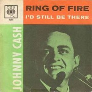 Image for 'Ring of Fire'